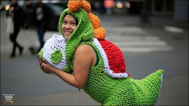 12-Crochet-Yoshi-Costume-For-Girl