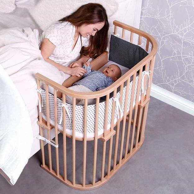 14-Baby-Cosleeper-Build-Idea