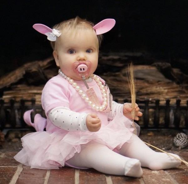 14-Piglet-Costume-Idea-For-Baby