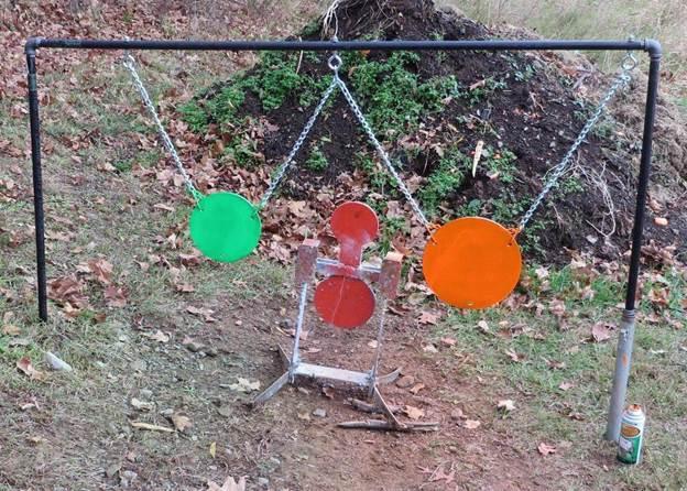 15-DIY-Simple-Target-Stand