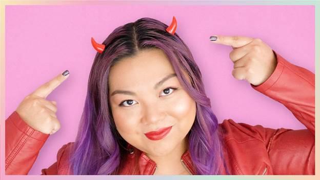 16-DIY-Devil-Horn-Hair-Clips