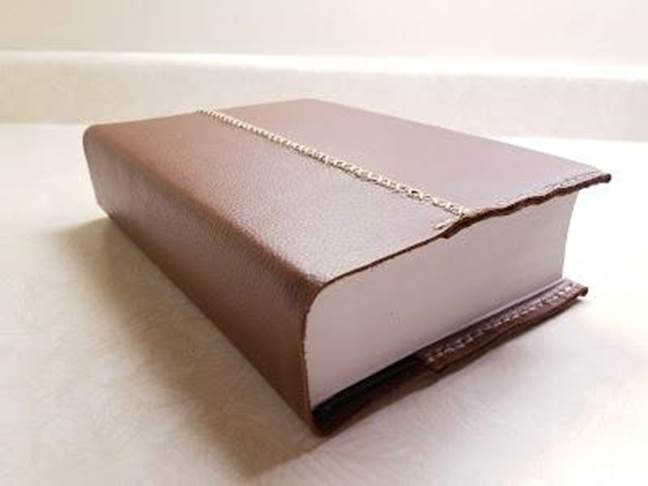 18-DIY-Leather-Bible-Cover