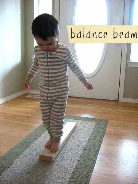 18-Easy-Homemade-Balance-Beam