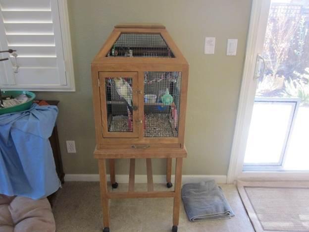 19-DIY-Wood-Cage