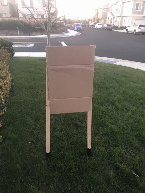 2-$6-Cardboard-Target-Stand