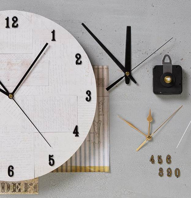 2-DIY-Clock-Project