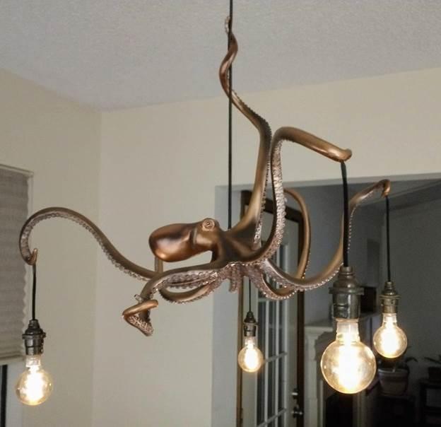 2-DIY-Octopus-Chandelier