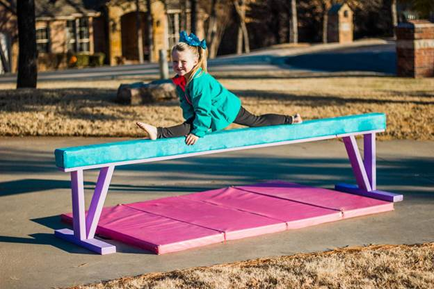 2-How-To-Build-A-Raised-Balance-Beam