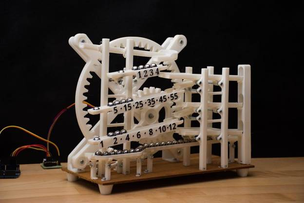 24-DIY-Marble-Clock