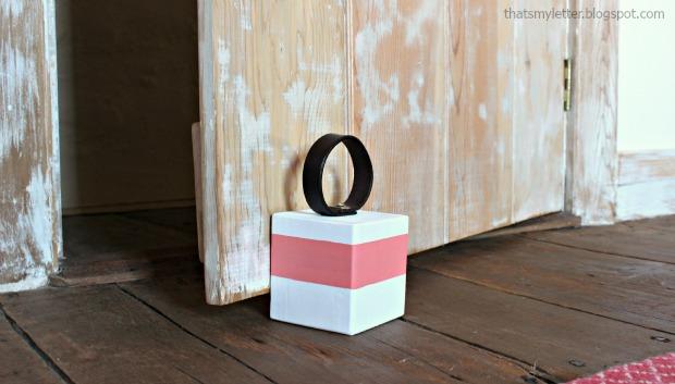24. DIY Doorstop With Handle-1