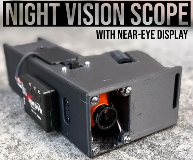3-DIY-Night-Vision-Scope