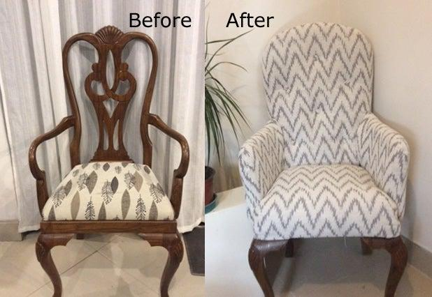 3-DIY-Old-Chair-Transformation