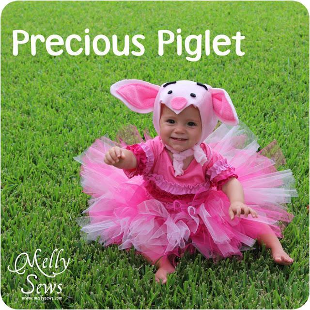 3-DIY-Piglet-Costume
