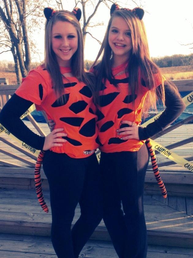 3-DIY-Tiger-Costume
