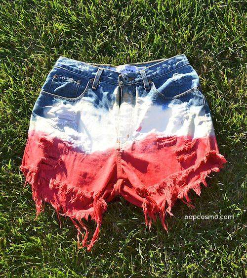 3-Dip-Dyed-American-Flag-Shorts