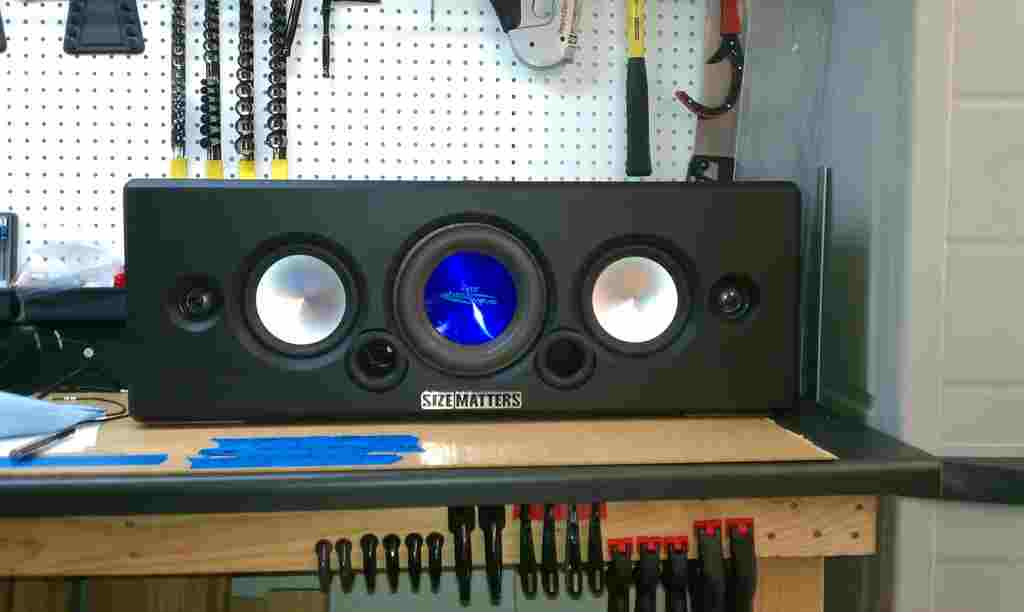 3. Ultimate DIY Boombox