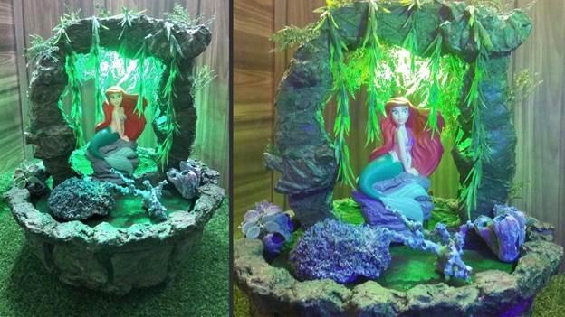 4-DIY-Mermaid-Water-Fountain