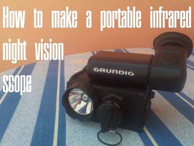 5-DIY-Night-Vision-Scope-Camera