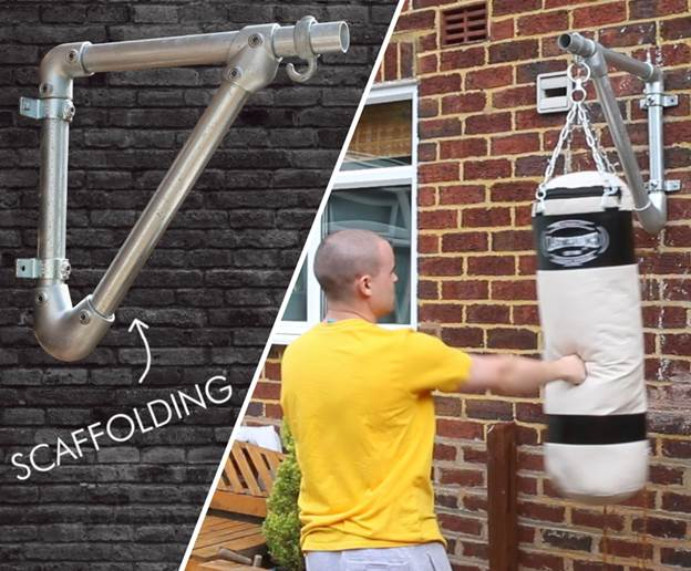5-How-to-Make-a-Punch-Bag-Wall-Bracket
