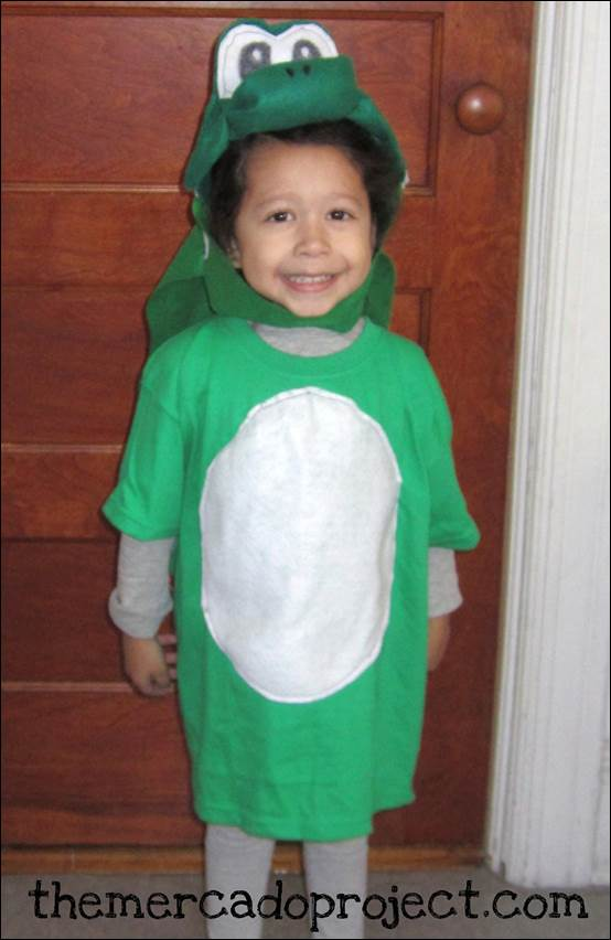 6-DIY-Yoshi-Costume-For-Kids