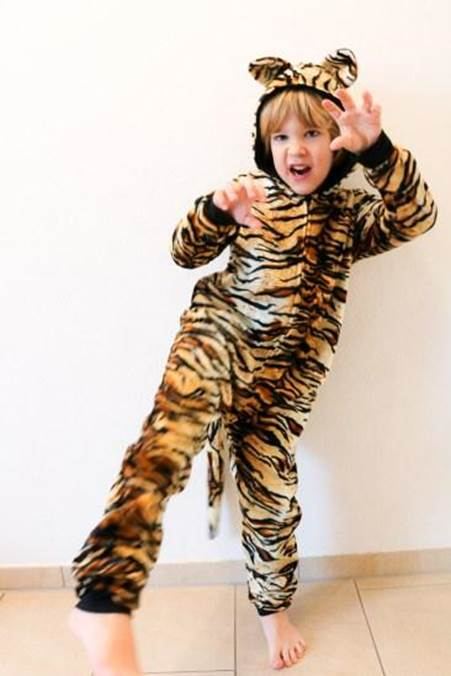 6-How-to-Sew-a-Terrific-Tiger-Costume