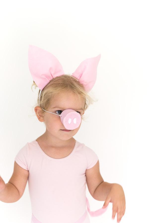 7-DIY-Piglet-Ear-Nose-Tail-For-Kids