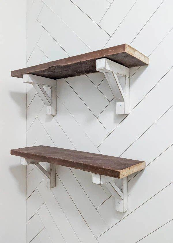 7-DIY-Rustic-Shelf-Brackets