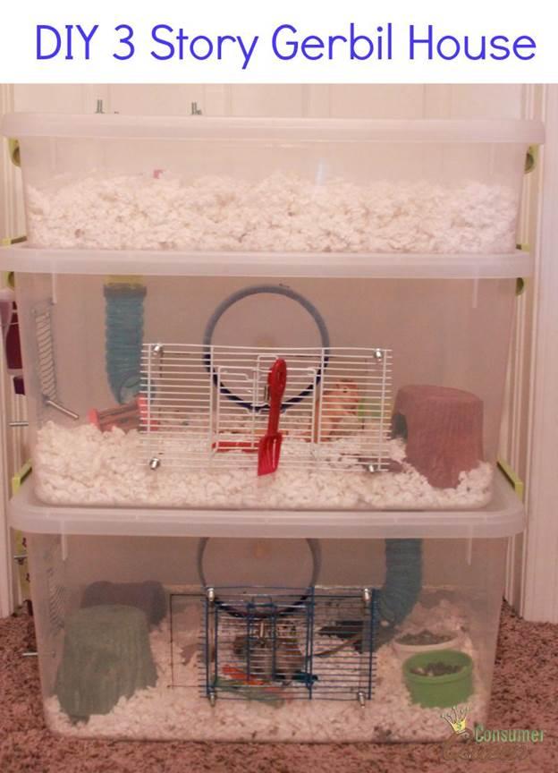 7-DIY-Three-Storey-Hamster-Cage