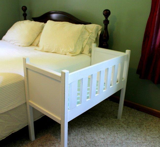 8-Sound-Baby-Cosleeper