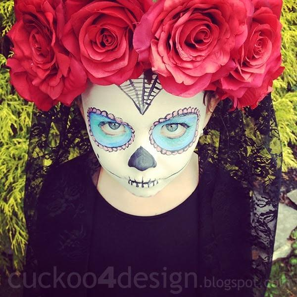 8-Sugar-Skull-Costume-DIY