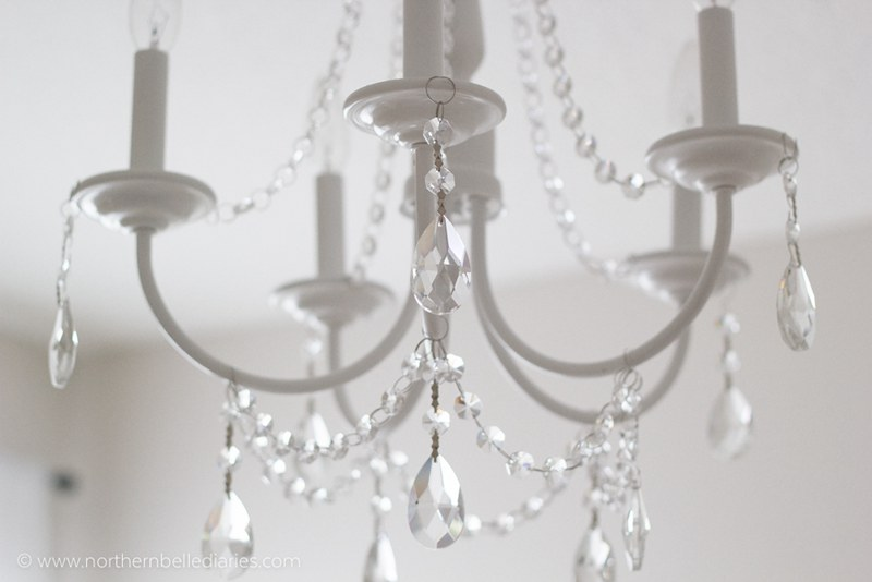 8. How To Make A Crystal Chandelier