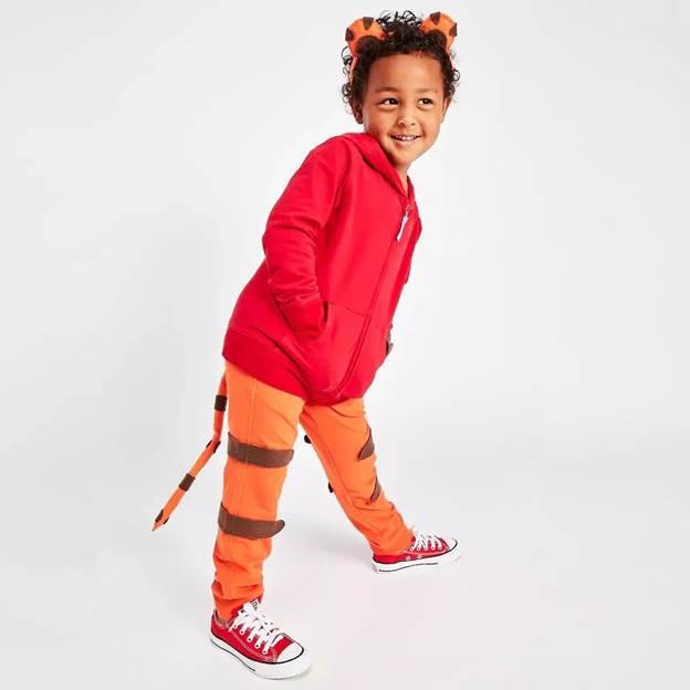9-DIY-Tiger-Costume