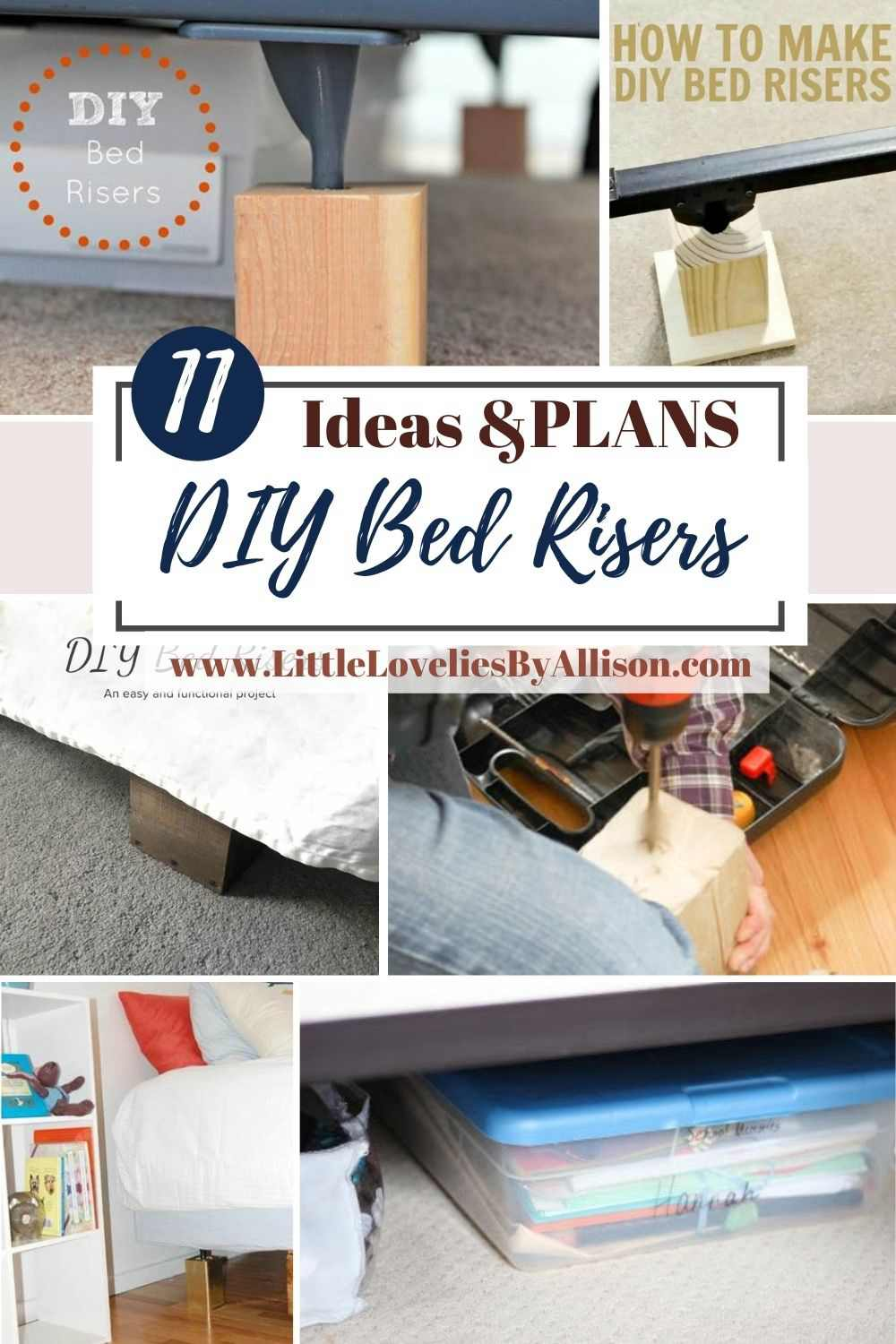 Best-DIY-Bed-Risers