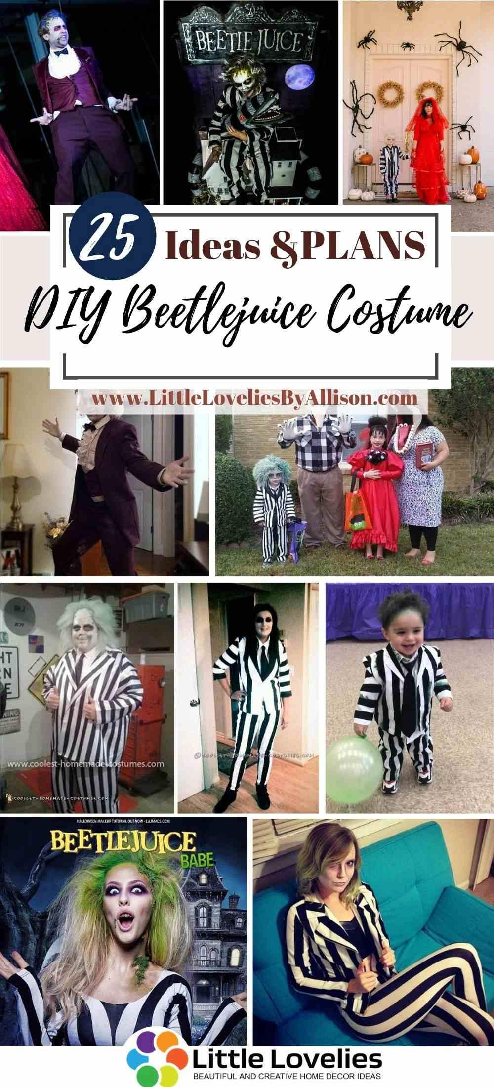 Best-DIY-Beetlejuice-Costume