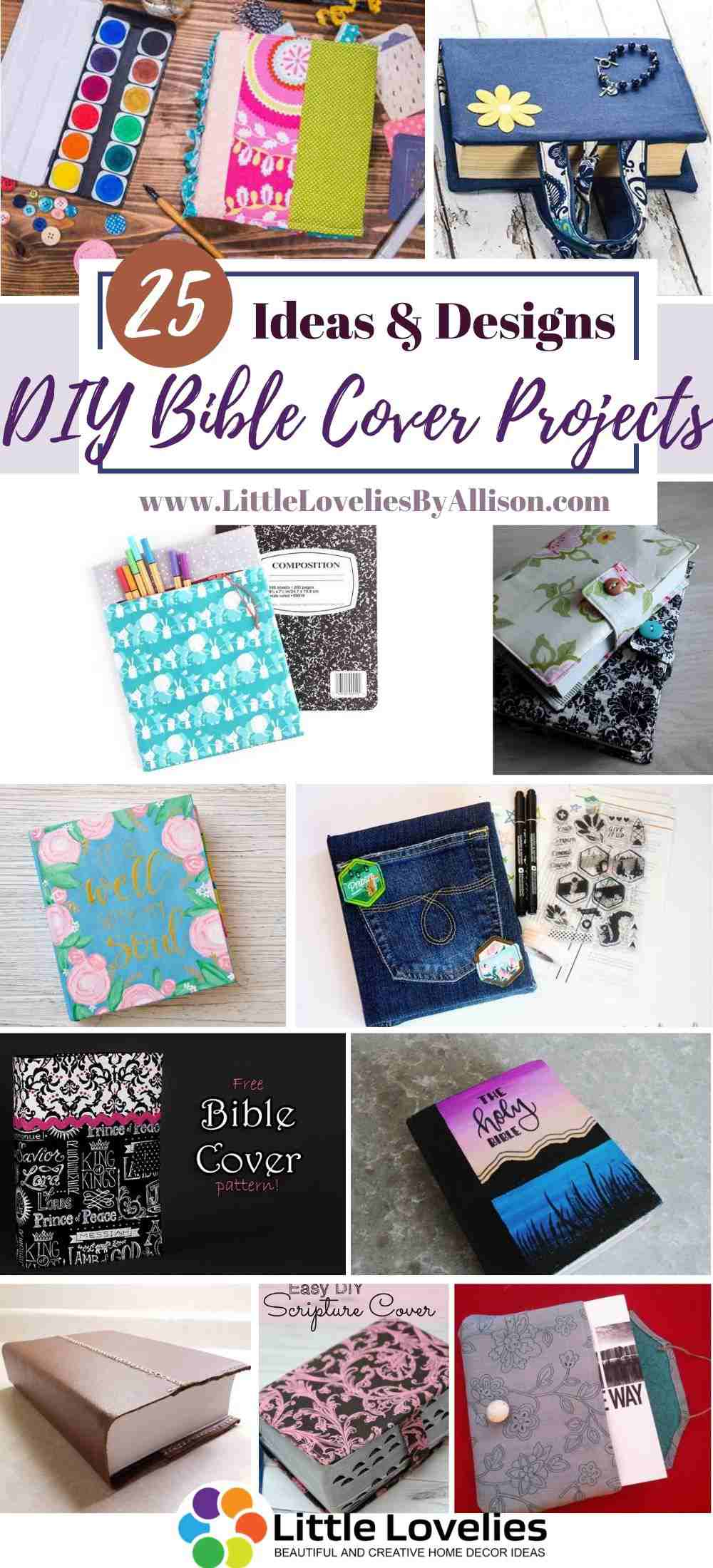 Best-DIY-Bible-Cover-Projects
