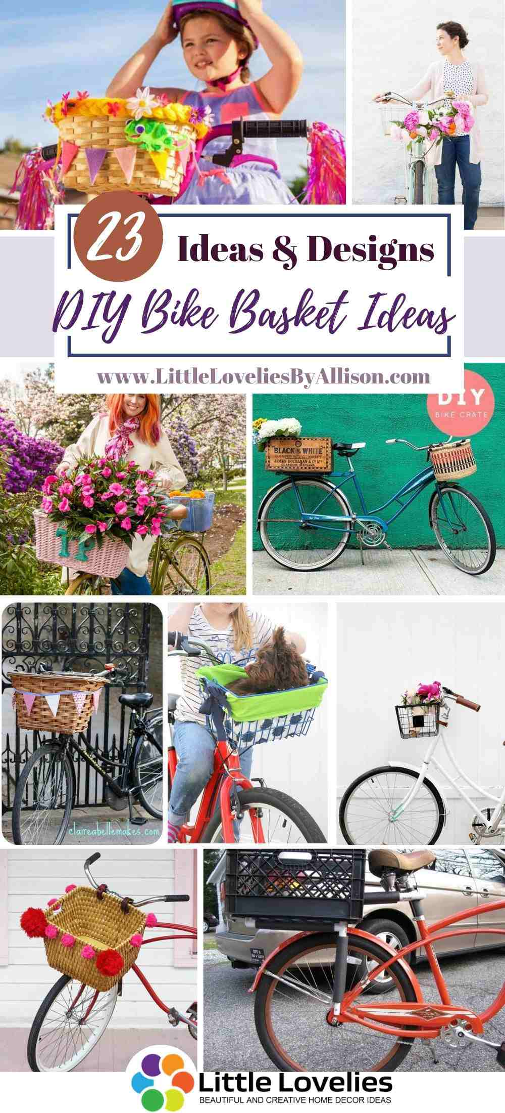 Best-DIY-Bike-Basket-Ideas