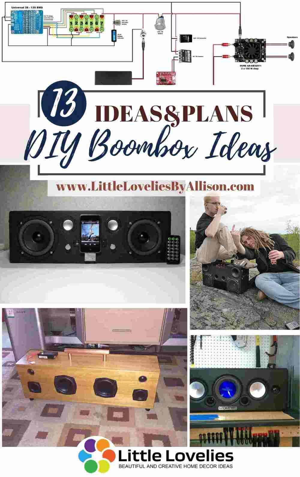 Best-DIY-Boombox-Ideas