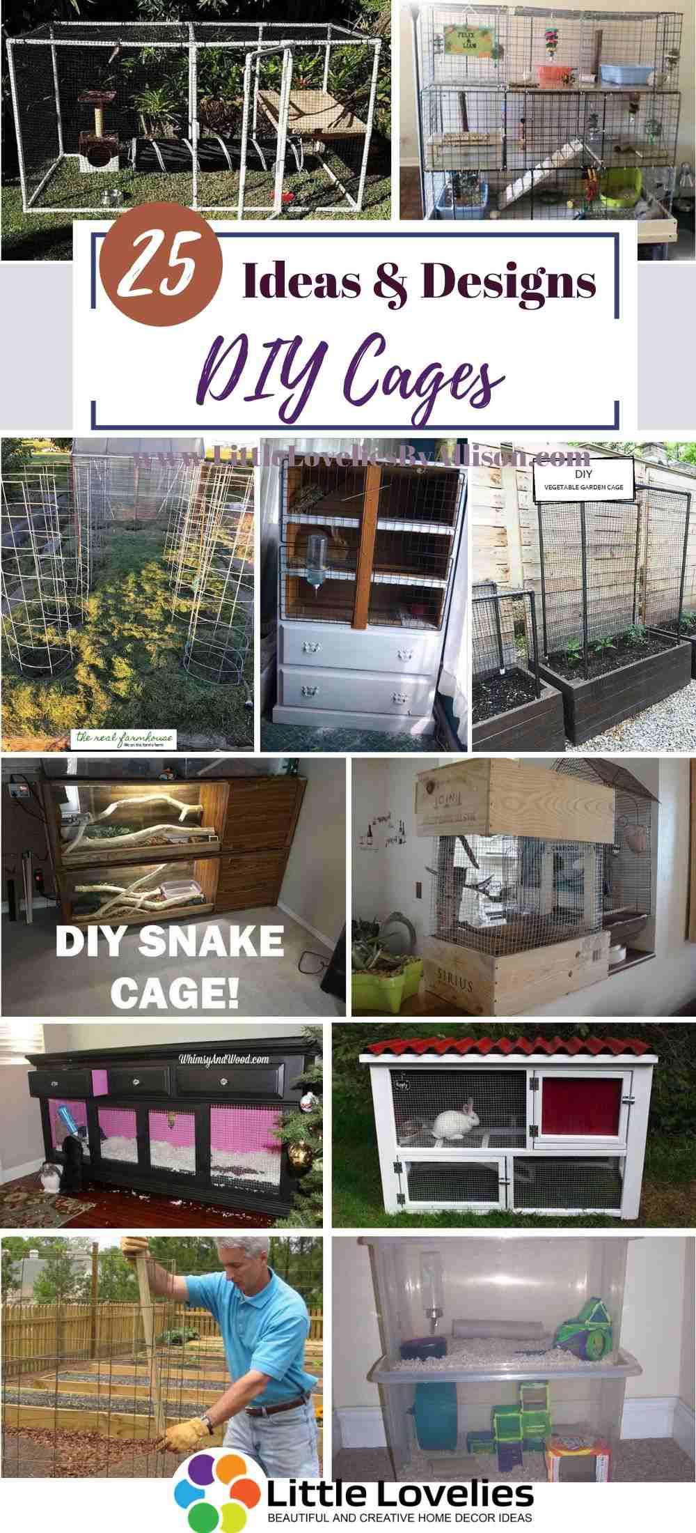 Best-DIY-Cages