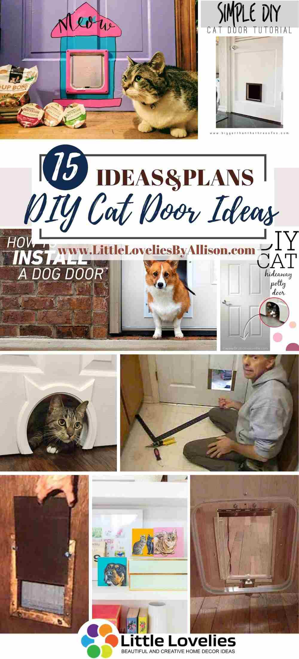 Best-DIY-Cat-Door
