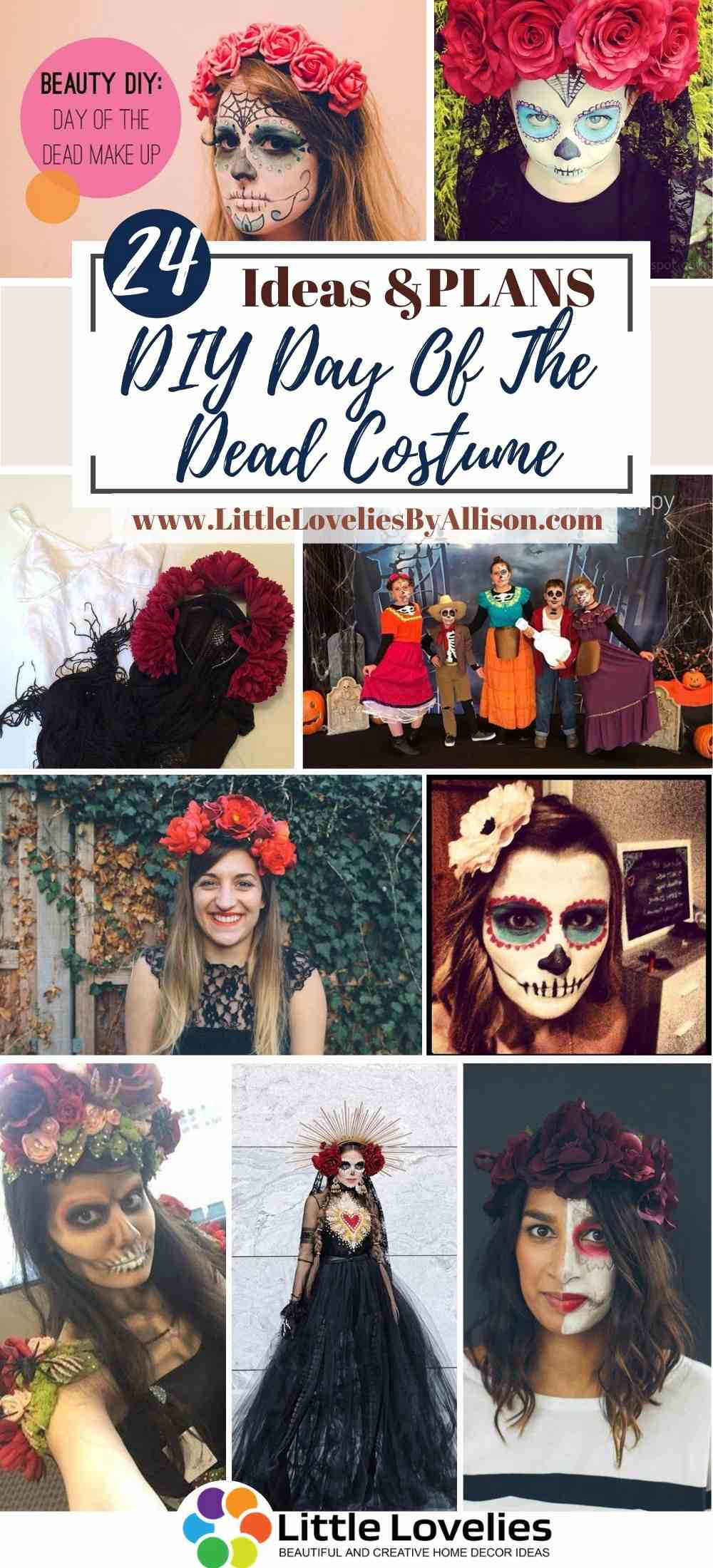 Best-DIY-Day-Of-The-Dead-Costume