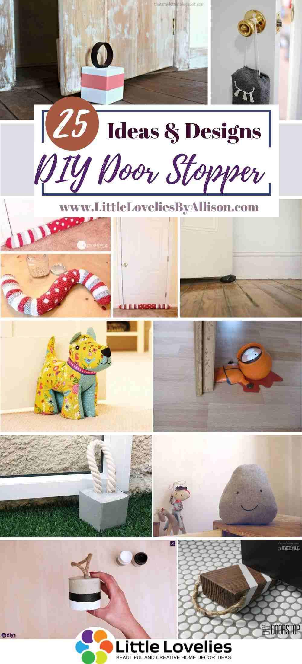 Best-DIY-Door-Stopper-Projects