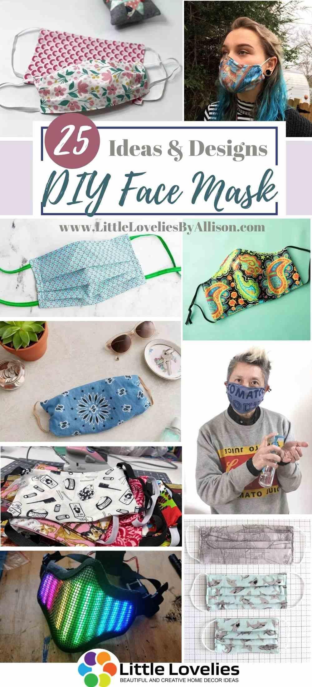 Best-DIY-Face-Mask