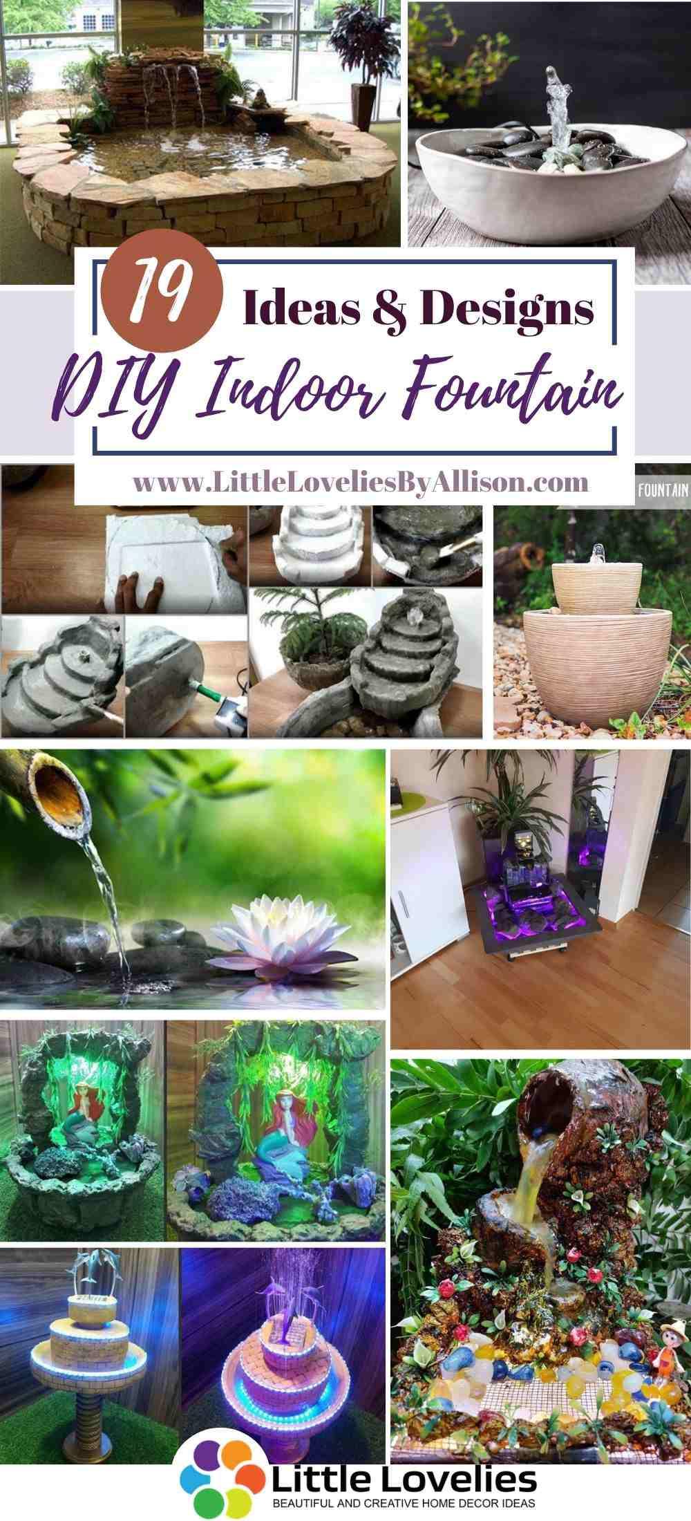 Best-DIY-Indoor-Fountain-Projects
