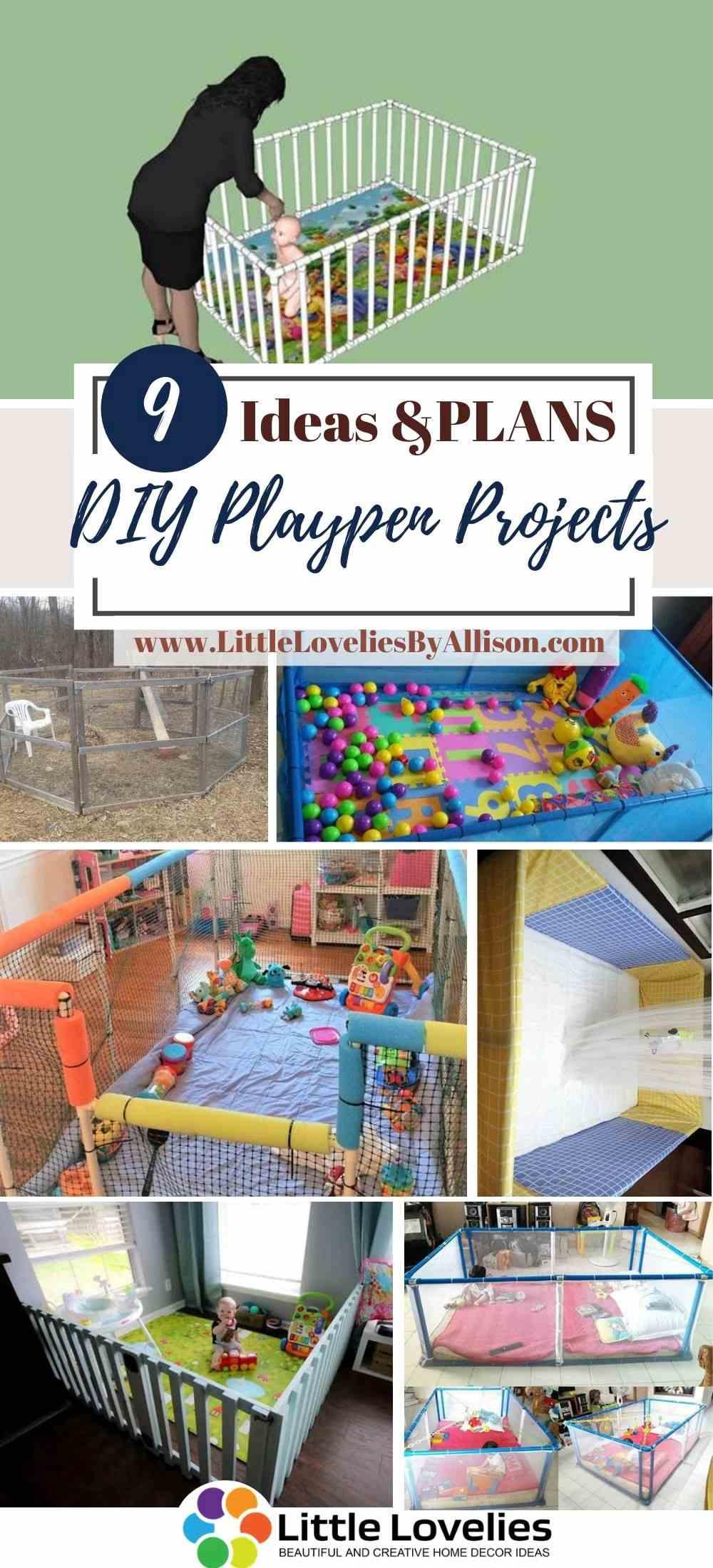 Best-DIY-Playpen-Projects