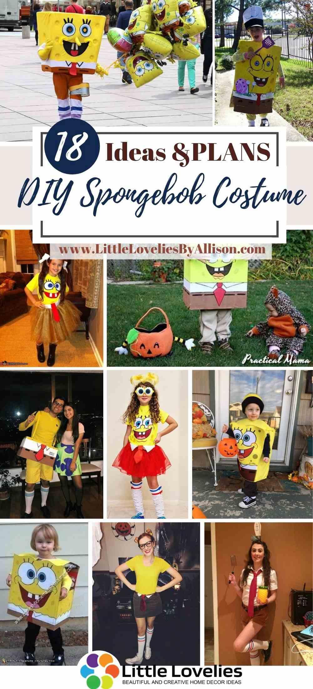 Best-DIY-Spongebob-Costume-Ideas