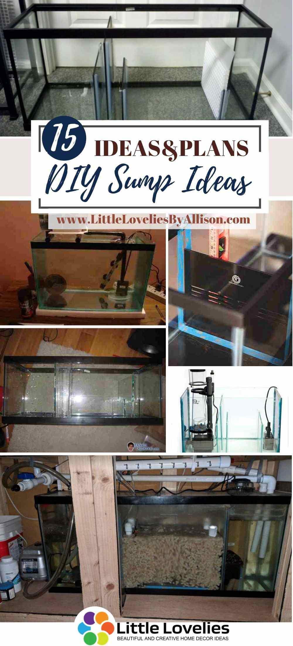 Best-DIY-Sump-Ideas