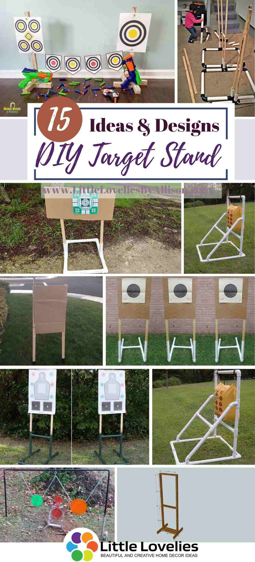 Best-DIY-Target-Stand-Projects