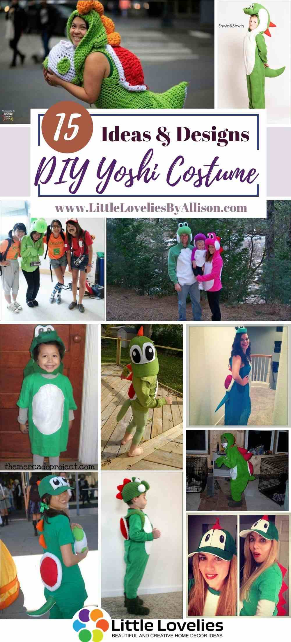 Best-DIY-Yoshi-Costume-Ideas