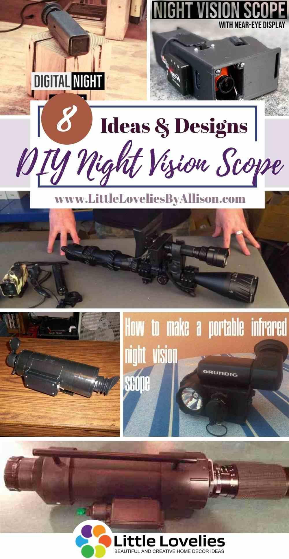 Best-Homemade-DIY-Night-Vision-Scope