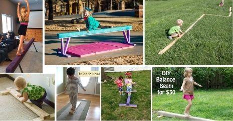 DIY-Balance-Beam